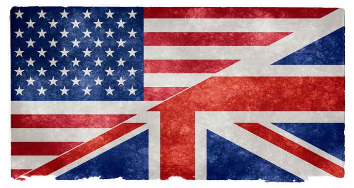 UK English Vs. US English: A Comparative Analysis!